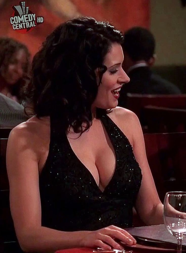 Paget brewster nude