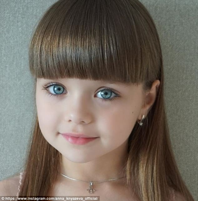 girl Most ever beautiful
