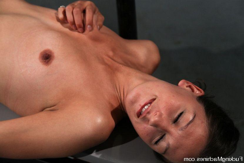 Heather vandeven bikini riot