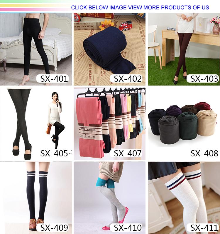 Young teen girl pantyhose feet