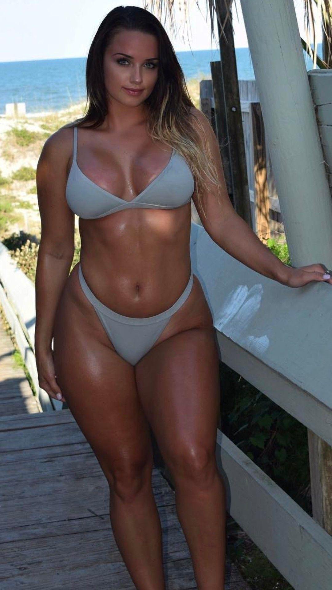 women Girl hot pinterest curvy