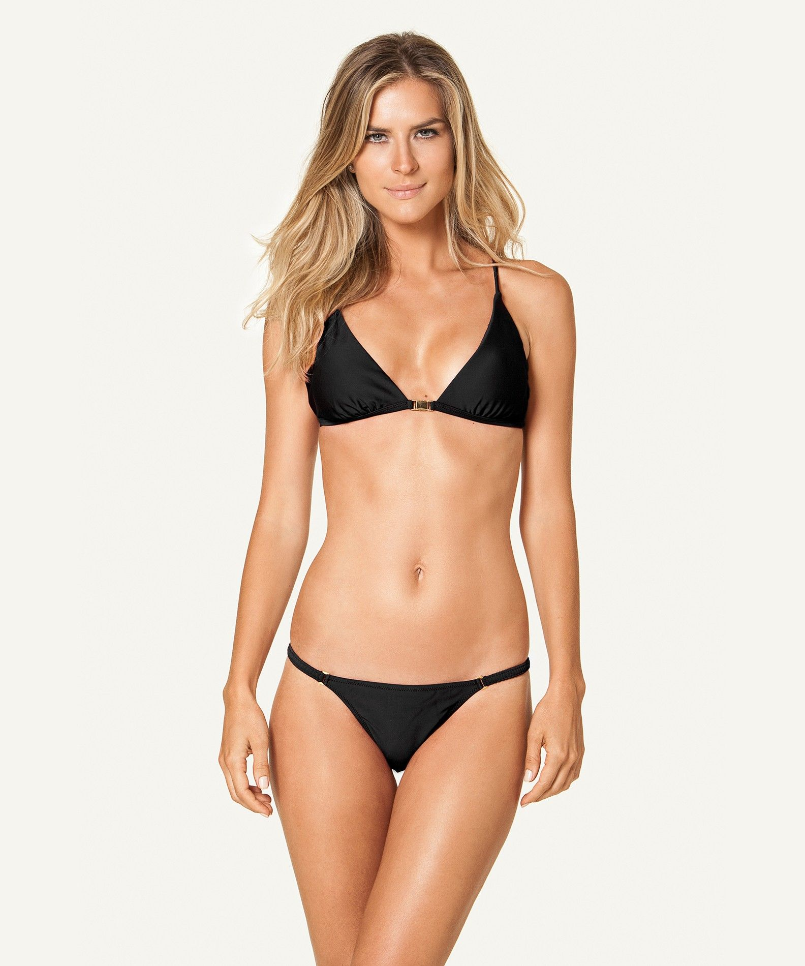 Swimsuits triangle bikini bottoms