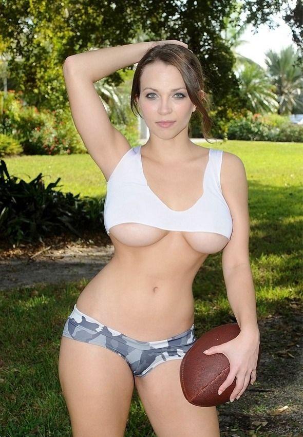Sexy sport porn free