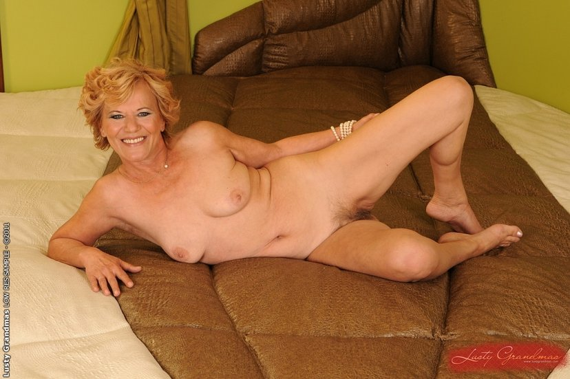 Old women granny nudes