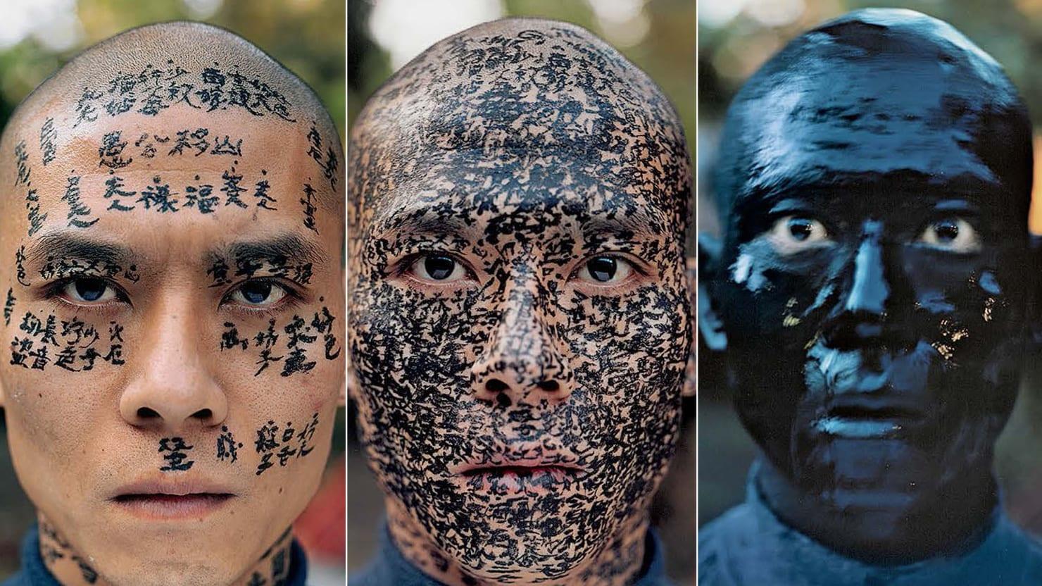 Met art asian zhang