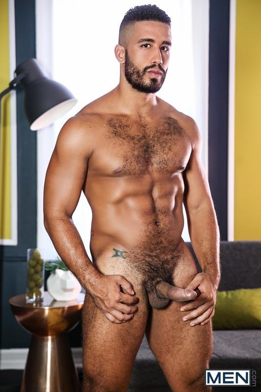 Trey turner gay naked