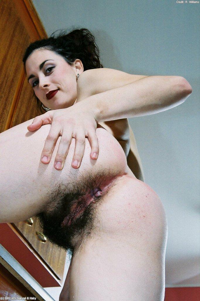 Atk hairy christine porn