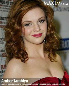 slip nipple Amber tamblyn
