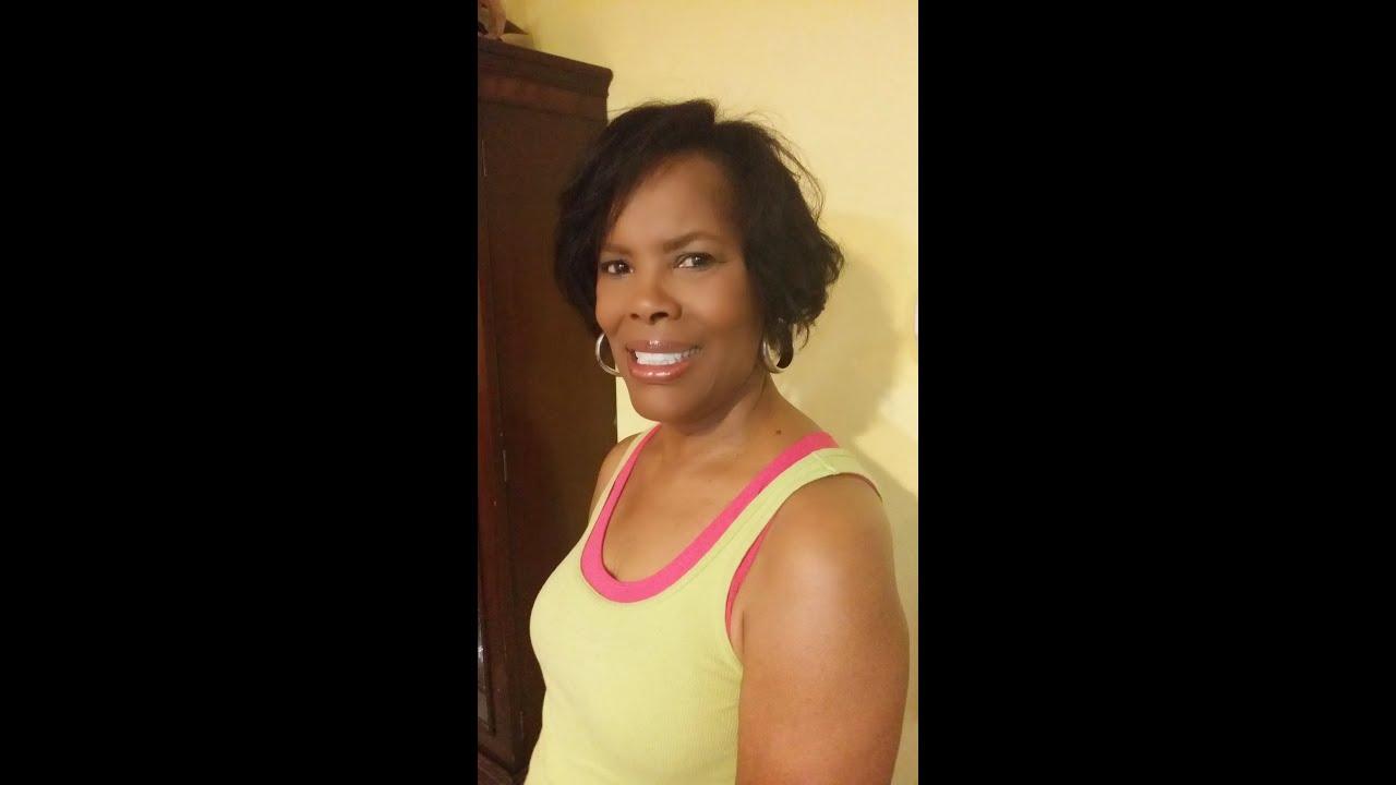 black women mature Gorgeous