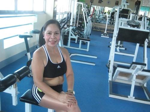 Flickr mature filipina women