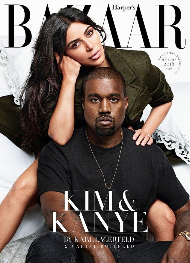 Kanye kim kardashian nude