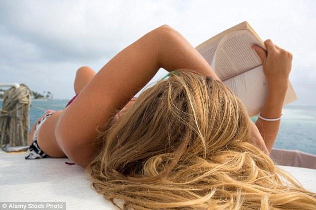Caribbean cruise ship topless