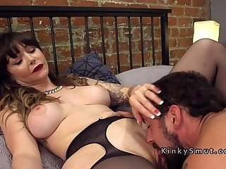 Danielle foxxx post op vagina