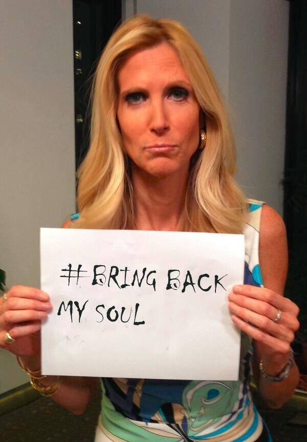 Ann coulter nude pussy