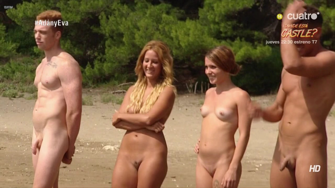 Nude reality tv uncensored