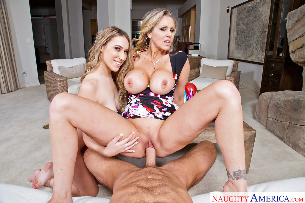 Julia ann big tits ffm