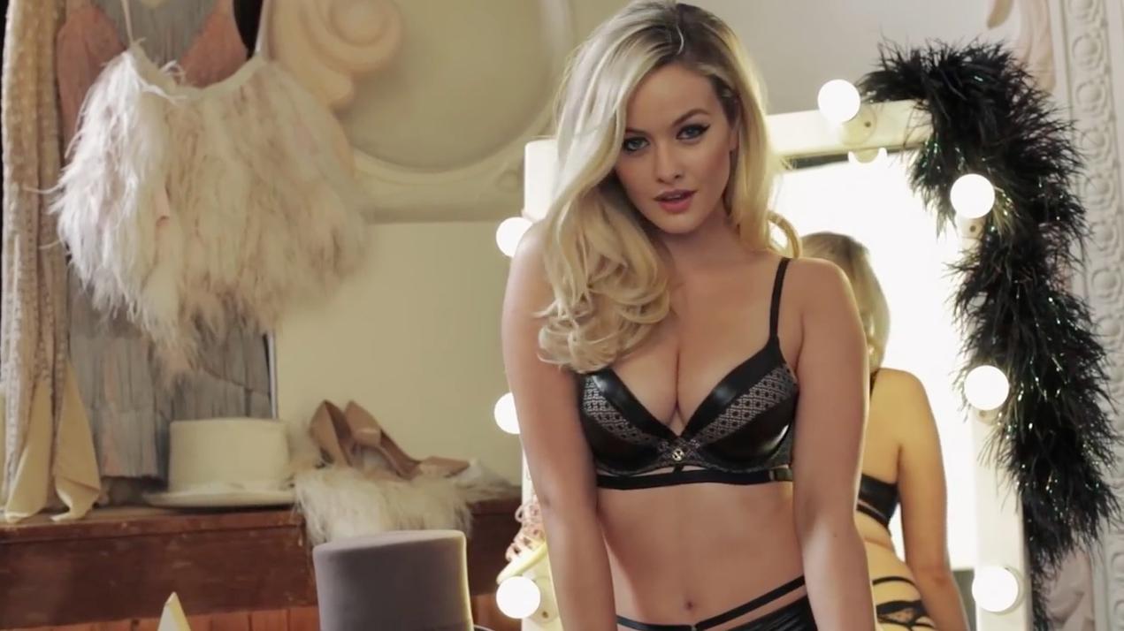 Amateur porn girls lingerie