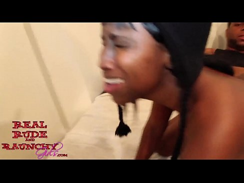 Black amateur ghetto homemade porn