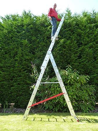 ladder extension Step