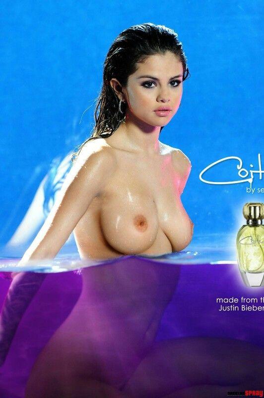 Selena gomez nude playmate