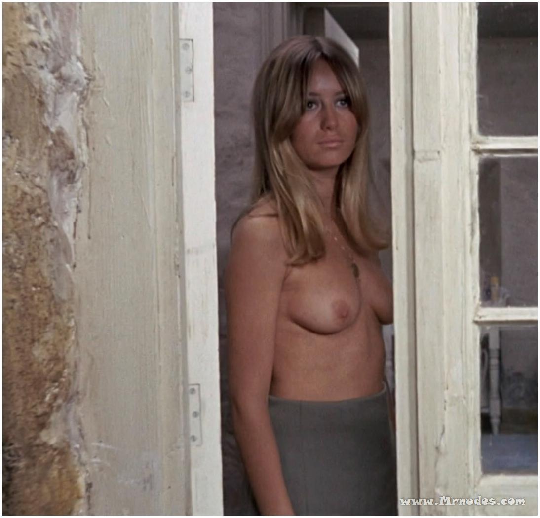 george nude Susan
