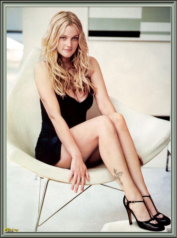 Nude sexy celebrity legs