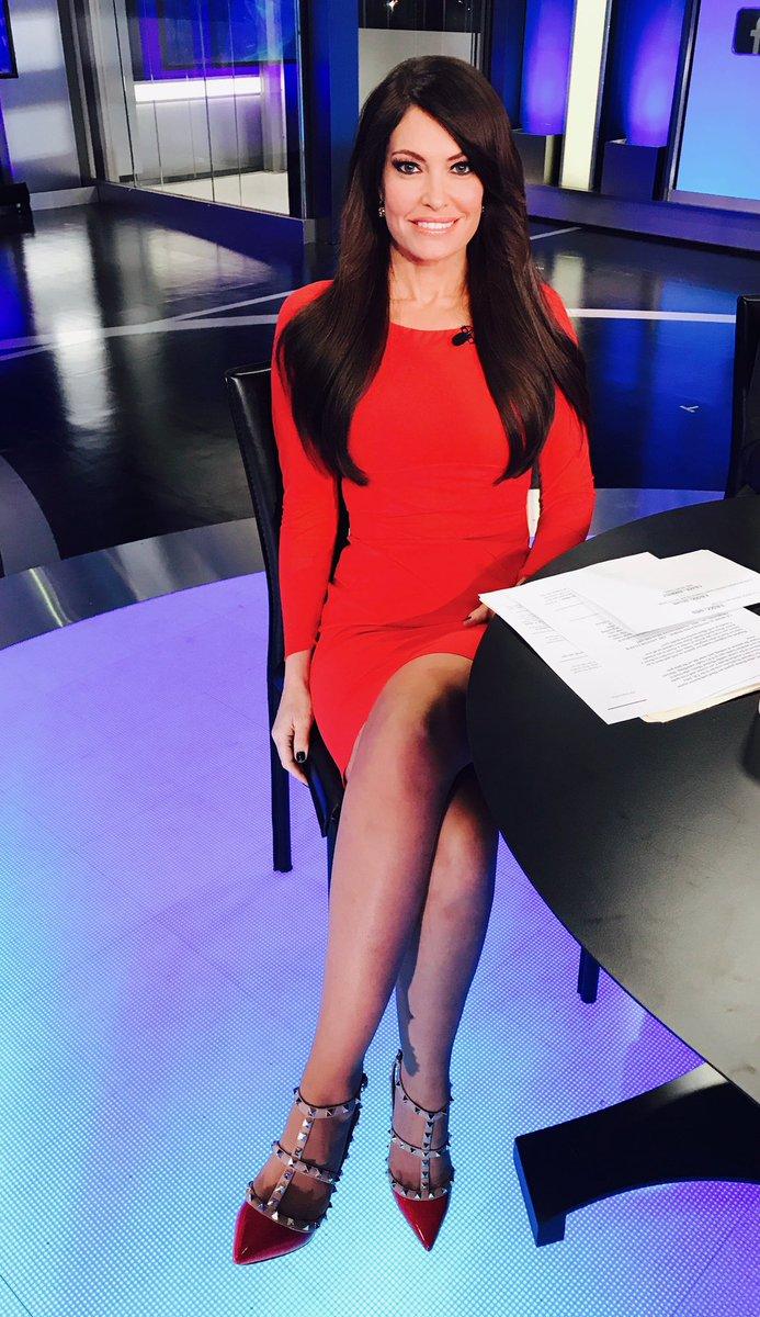 legs spreads Kimberly guilfoyle