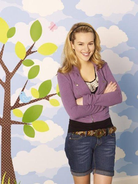 Good luck charlie bridgit mendler naked