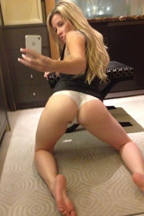 Homemade nude girl ass upskirt