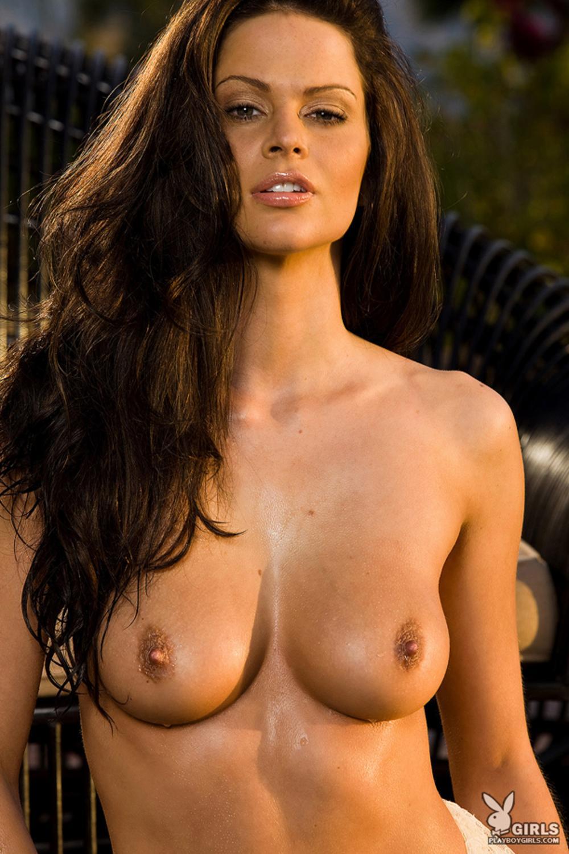 Beth williams playboy nude