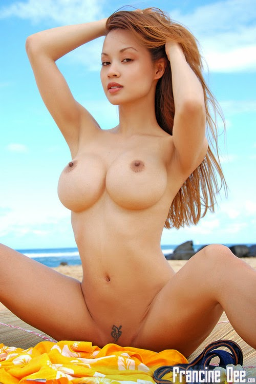 Sexy asian boobs tits perfect body nude