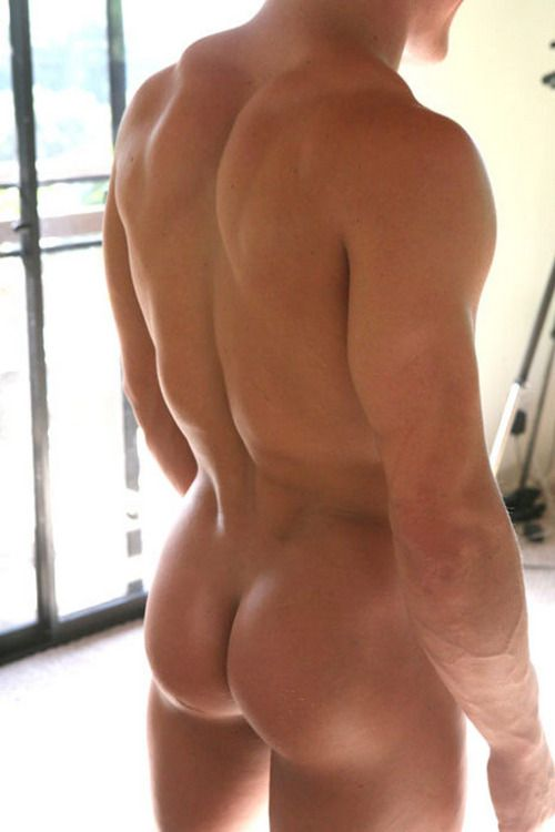naked ass Hot muscle men