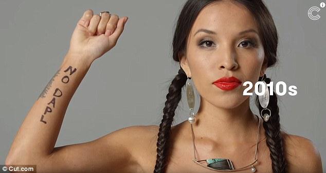 Navajo native american girls nude
