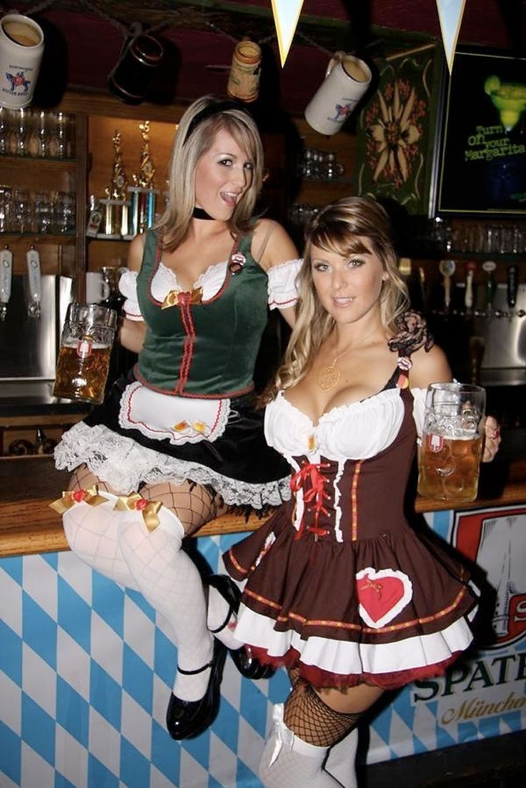 Pinterest hot beer girls