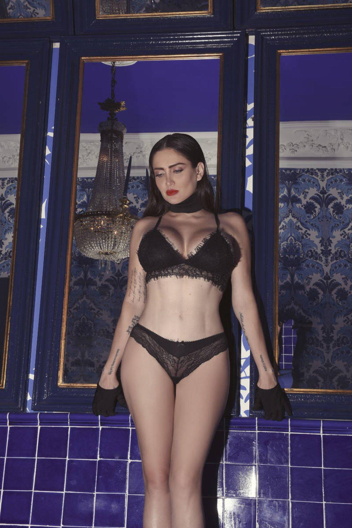Attractive Anna Smith Nude Video Pic