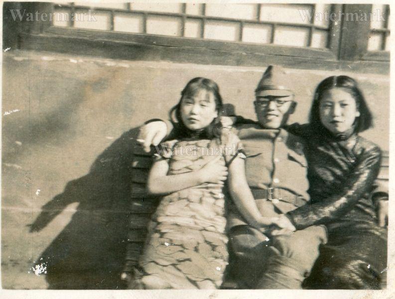 comfort women war atrocities Japanese