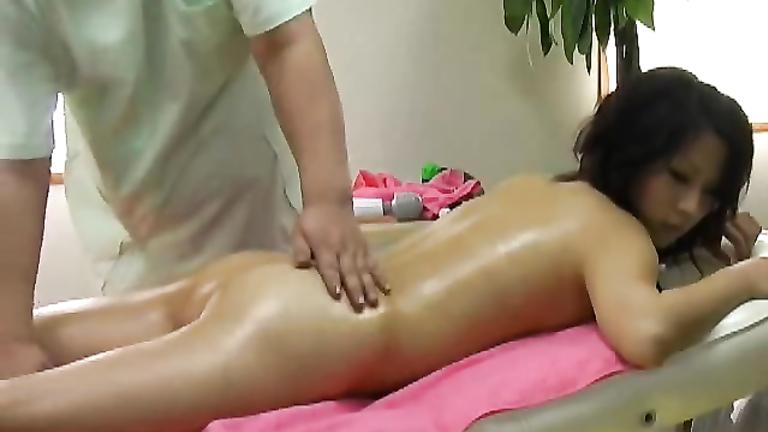 Thai erotic massage lesbian