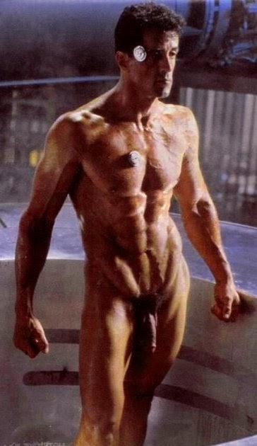 sylvester Nude porn stallone