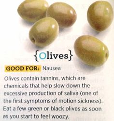 Black olives health benefits