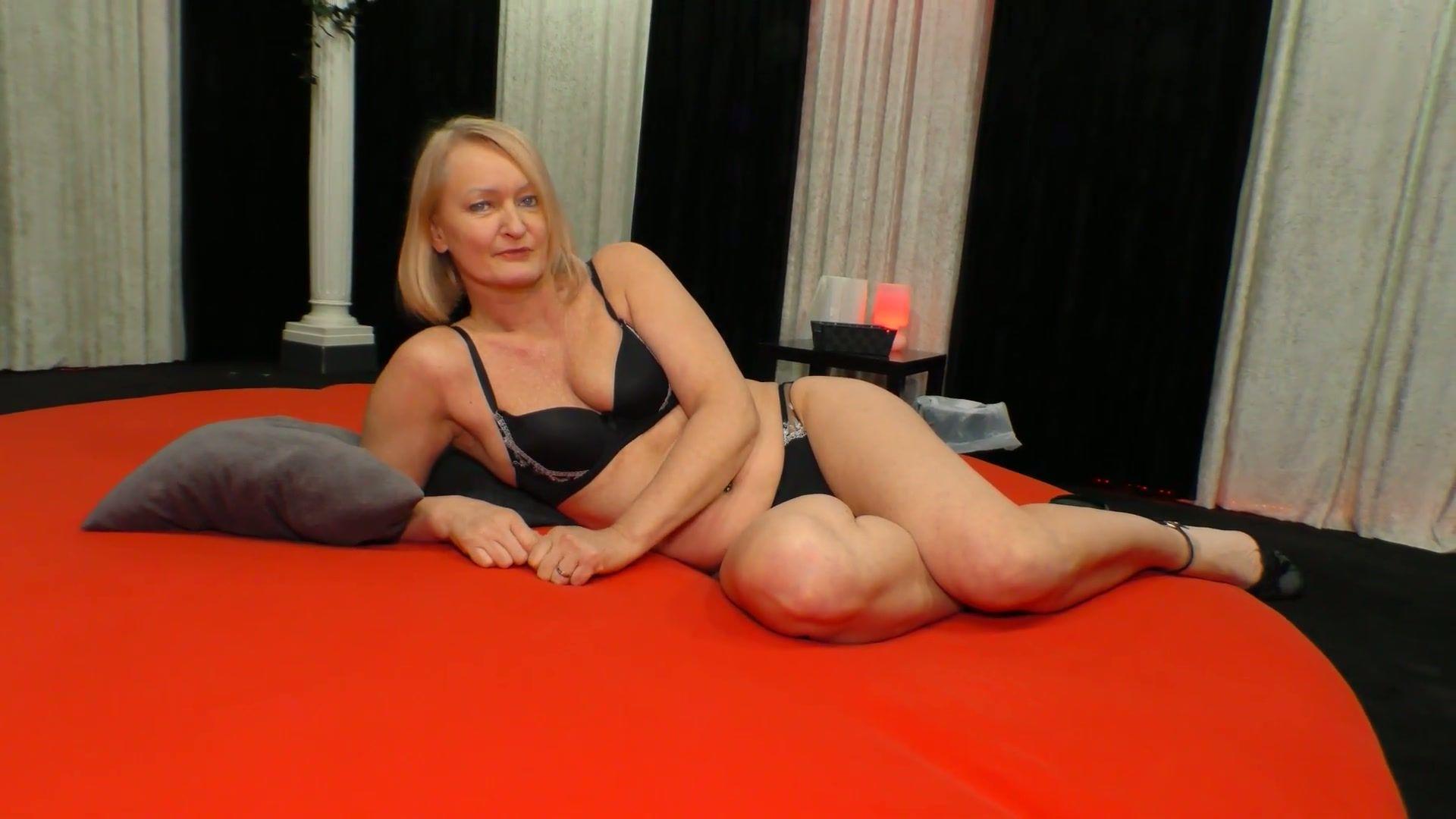 Charlotte mckenzie nude
