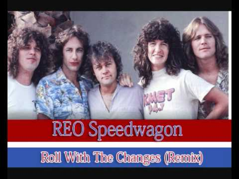 speedwagon on Reo rollin keep