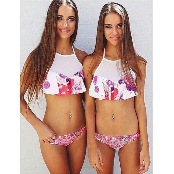 Bikini see through bathing suits tumblr