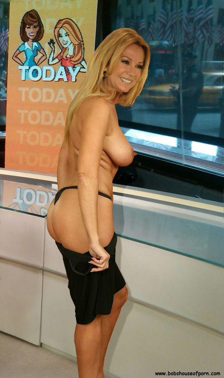 Kathie lee gifford nude