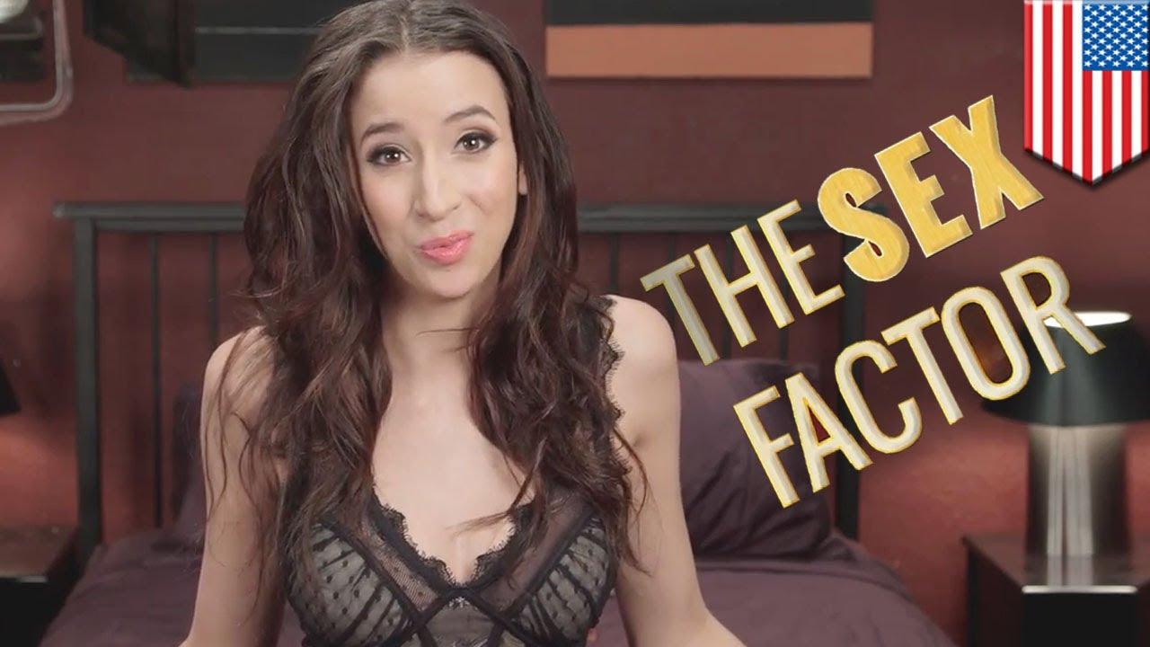 Porn sex star show