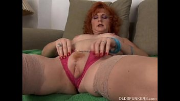 Free porn old spunkers mature