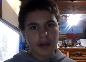 Puerto rican teen webcam