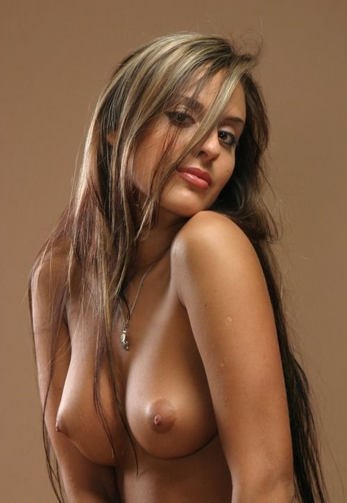 Naked girls with nice tities