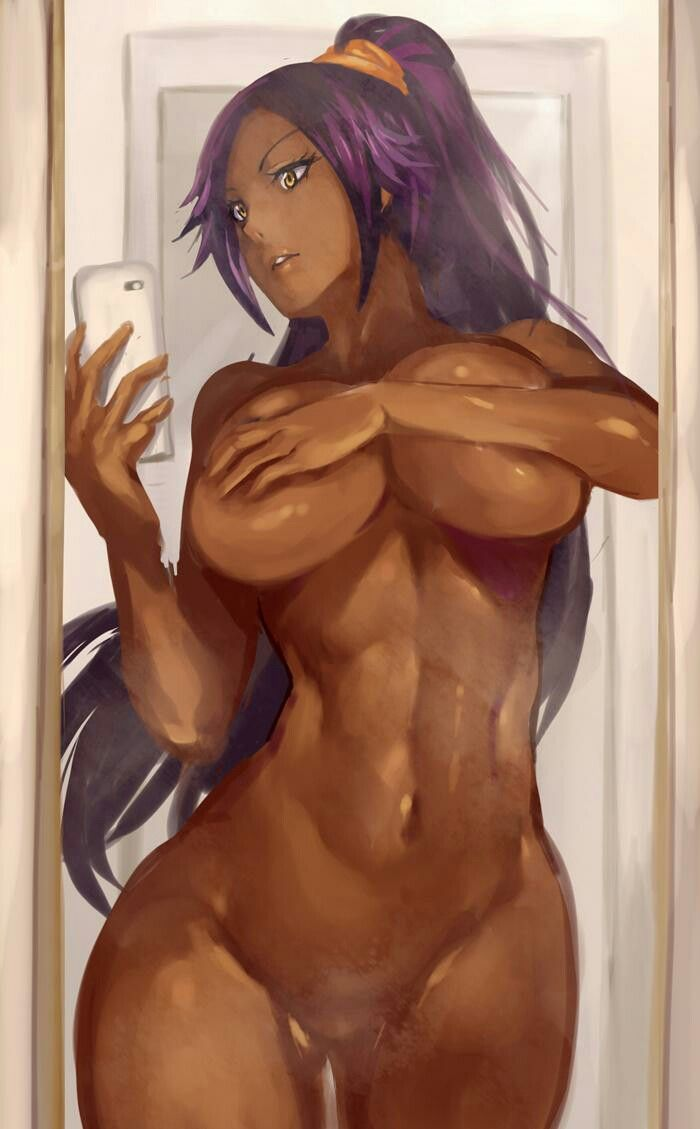 Black girl cartoon hentai porn