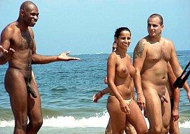 story sex Nudist family