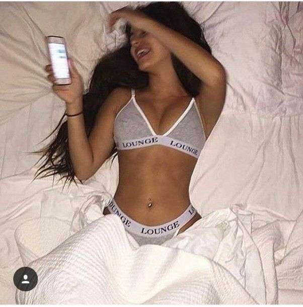 pov panties Girl selfie